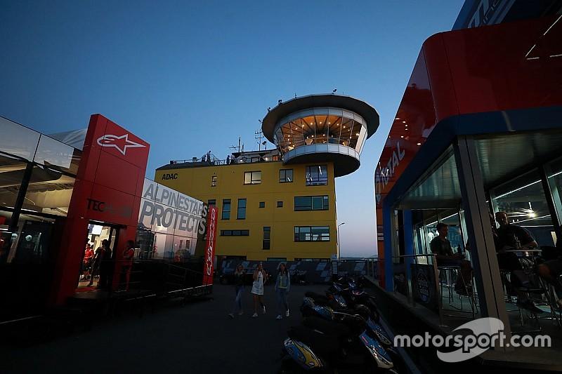 Niedrigere Ticketpreise: Was der Sachsenring-Investor geplant hatte
