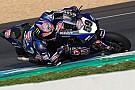 WSBK Niccolò Canepa a Donington con la terza Yamaha R1 ufficiale