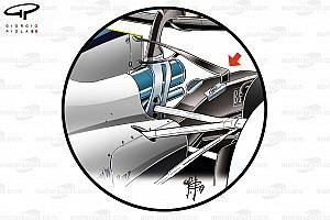 Formule 1 Analyse Verklaard: Hoe de T-vleugel in 2018 toch op de F1-wagens kan zitten