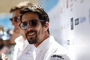 Formula E Noticias de última hora Di Grassi perderá 10 puestos en la parrilla en Chile