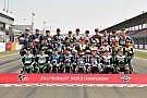 Moto3 GALERI: Pembalap dan tim Moto3 2018