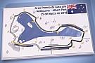 Fórmula 1  GP de Australia F1: guía del circuito Albert Park
