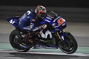MotoGP Últimas notícias Viñales teve