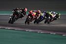 MotoGP Galería: Las mejores fotos de Qatar