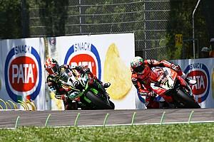Superbike-WM News Ducati 2019: Bleiben Davies und Melandri oder kommt Rea?