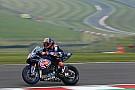 World Superbike Donington WSBK: Van der Mark leads Razgatlioglu in Race 2
