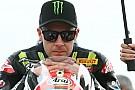 Rea reveals he has MotoGP factory options for 2019