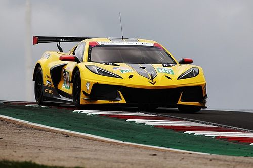 Corvette no estará en las 24 horas de Le Mans 2020