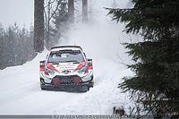 WRC: il Rally Arctic al posto del Rally di Svezia cancellato