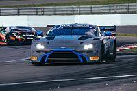 Première victoire en Blancpain GT Sprint pour le R-Motorsport
