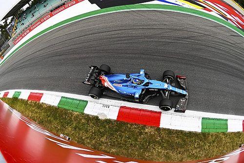 """Alonso már várja az oroszországi rajtot: """"Az első kör mindig érdekes"""""""