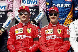 R. Schumacher: Leclerc