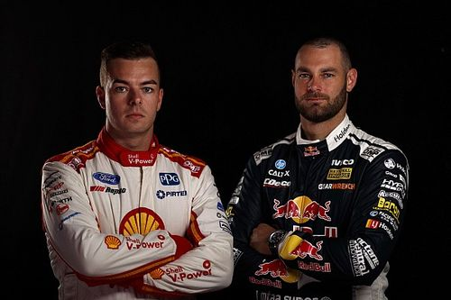 The Top 10 Supercars drivers of 2019