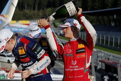 Четыре команды Формулы 2 потребовали наказать Prema за обиду Шварцмана