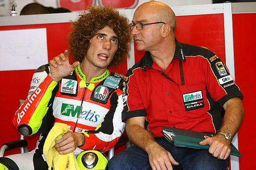 Marco Simoncelli Champion du monde : il y a 11 ans, son podium le plus beau