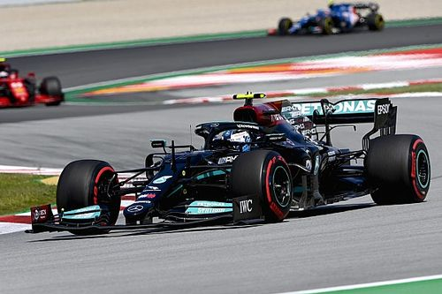 Así vivimos la pelea por la pole position del GP de España F1 2021