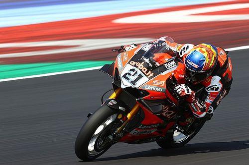 Misano WSBK: Ducati's Rinaldi scores impressive home victory