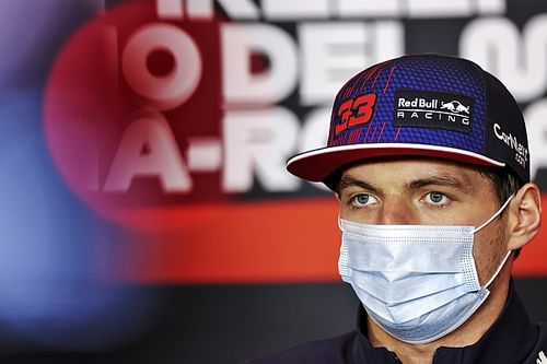 F1-update: Relaxte Verstappen zint op revanche in Imola