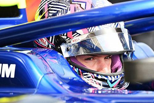 """Ticktum ne croit plus à la F1 : """"J'ai ouvert la bouche trop souvent"""""""