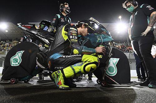Rossi explains worst-ever MotoGP qualifying result