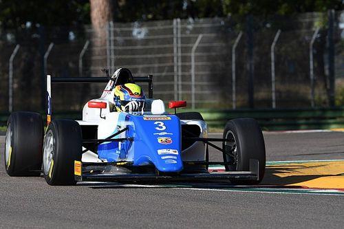 Kirill Smal prosegue con Prema Powerteam in Formula 4