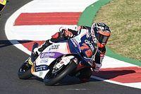 小椋、8位で悔しい年間3位。アレナス逃げ切り王者に|Moto3ポルトガル決勝