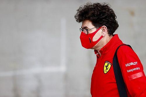負担軽減が功を奏するか? フェラーリのビノット代表、組織再編で技術職から離れる