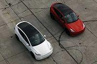Hivatalossá válhat, hogy félrevezető módon hirdeti önvezető rendszerét a Tesla
