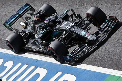 Анализ: Формула 1 побила рекорд прижимной силы. И она растет дальше!