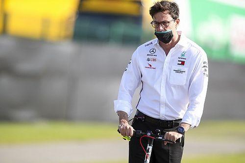 沃尔夫:梅赛德斯准备承诺于F1,但个人未来仍在考虑中