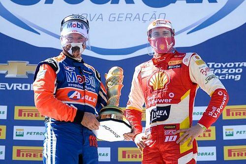Barrichello e Zonta deixam de correr na Argentina por restrições a brasileiros no país