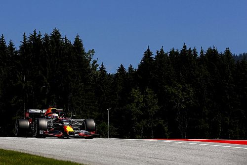 Live: Follow Styrian Grand Prix practice as it happens
