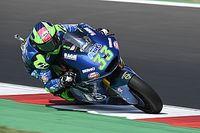 Moto2 - Emilia Romagna: Bastianini vence una carrera con bandera roja