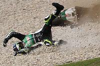 «Выиграет тот, кто будет готов упасть». Пилот KTM предсказал непростую гонку в Барселоне