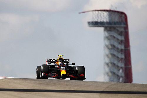 Szybki Perez, spięcie Verstappena z Hamiltonem
