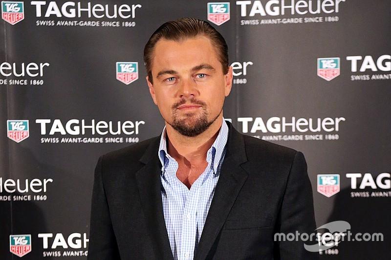 Vergne au centre d'un documentaire produit par Leonardo DiCaprio