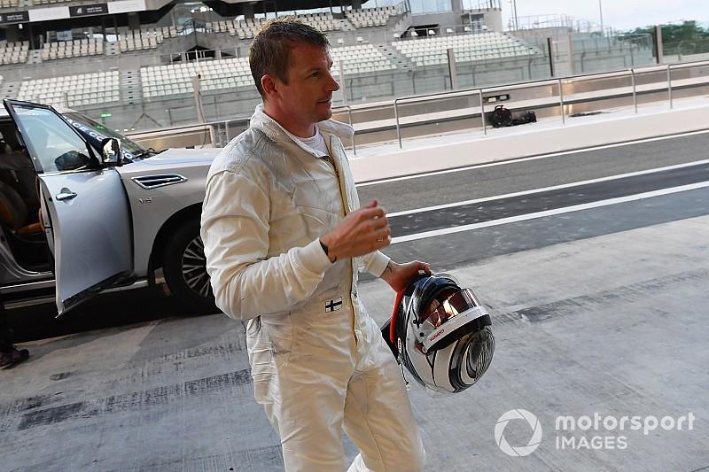 Sauber'e dönüş Raikkonen'i heyecanlandırıyor
