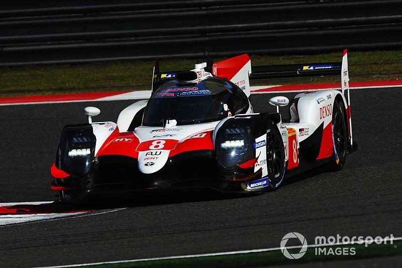 Alonso, Kobayashi ve Conway, Sebring 12 Saat'te yarışmayacak