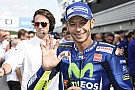 Médico: Rossi ficará afastado por pelo menos um mês