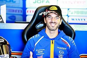 De Angelis también se une a la parrilla de pilotos de MotoE