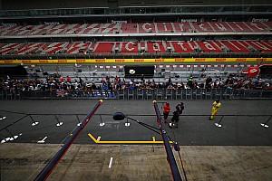 Формула 1 Анонс Гран При Испании-2018: расписание, факты и статистика