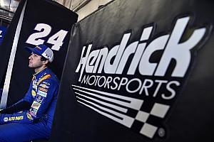 NASCAR Cup Últimas notícias Chase Elliott renova com Hendrick até fim de 2022