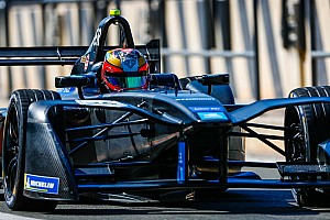 Formula E Breaking news Techeetah set to become works team in season five