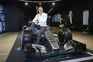 F1 Noticias de última hora Bottas quiere