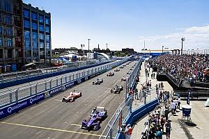 Formula E Noticias de última hora HWA preparado para entrar en la quinta temporada de Fórmula E
