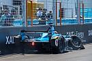 Формула E Главные аварии сезона Формулы Е: видео