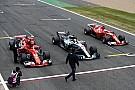 Гран Прі Британії: пряма мова пілотів із топ-10 у кваліфікації