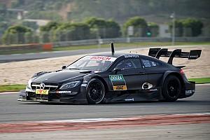 DTM Testbericht Audi, BMW und Mercedes beenden 1. DTM-Test 2017