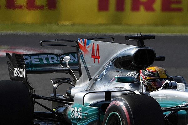 Formula 1 Teknik Analiz: Mercedes Japonya'da
