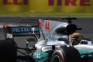 Análisis técnico: Cómo hizo Mercedes para recuperarse en Japón